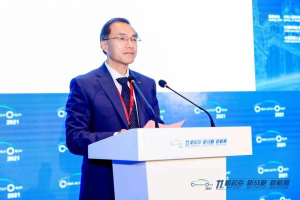 许海东:汽车消费趋势及未来格局