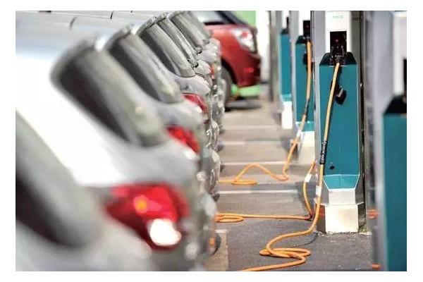 宁夏加速实现高速公路服务区充电桩全覆盖