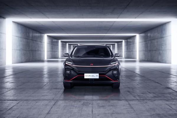 全新车型首次亮相 R汽车2021成都车展阵容曝光