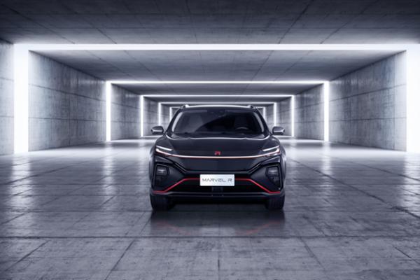 ES33量产版成都首秀 R汽车将携全系车型亮相2021