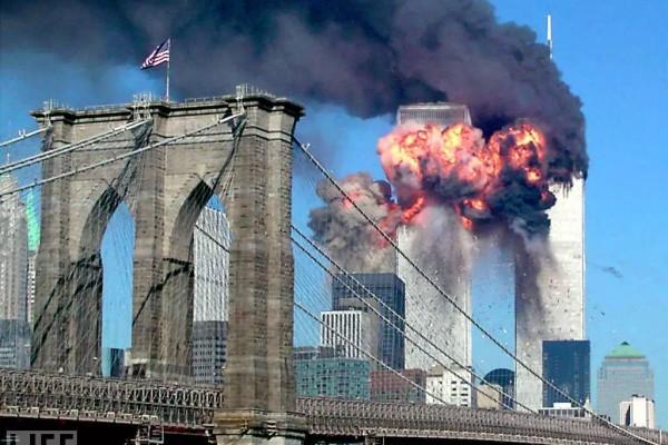 """""""9·11""""20周年,全球最恐怖的事件。"""