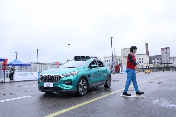 2021新能源驾驶测试赛总决赛